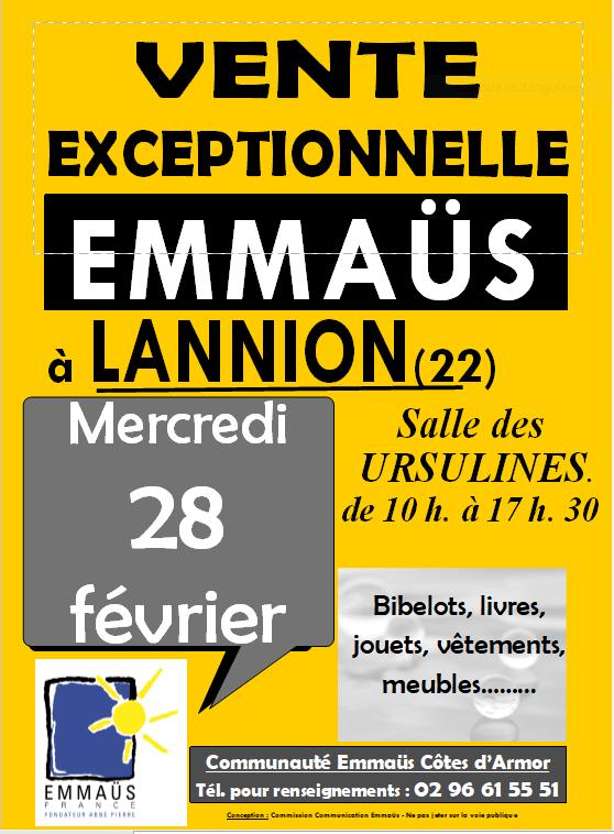 vente lannion 02-2018
